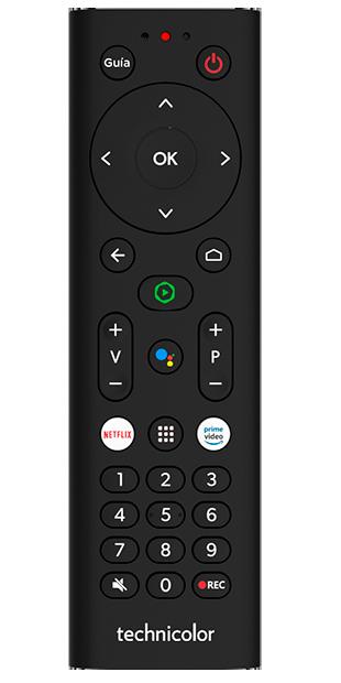 Agile TV Plataformas